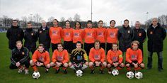 Voetbalvereniging KVV Losser