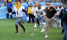 Arizona State Midseason Report: Room for Improvement - Arizona State began the season talking about the College Football Playoff. Coach Todd Graham insisted this was the best team he had coached.....