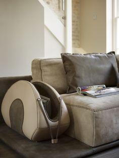 DANDY Home Collection bags. #ItalianFashion