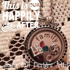 Tell your story with South Hill Designs...  Ready to tell yours, contact me today! www.southhilldesigns.com/faithnchamrs South Hill Designs, Lockets, Check It Out, This Is Us, Told You So, My Style, Jewelry, Jewlery, Jewerly