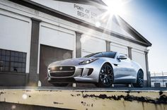 2015 Jaguar F-Type S Coupe – Four Seasons Wrap-Up. The Brits can still make a sharp high-performance coupe.