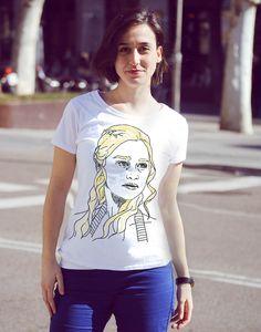 Daenerys Shirt