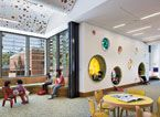 Los Gatos Public Library | Noll & Tam Architects | Los Gatos, California