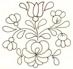New art mexicano hungarian embroidery 43 Ideas Mexican Embroidery, Hungarian Embroidery, Learn Embroidery, Crewel Embroidery, Hand Embroidery Patterns, Applique Patterns, Floral Embroidery, Cross Stitch Embroidery, Machine Embroidery