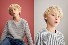 Boys´s New In at Massimo Dutti online. Enter now and view our spring summer 2017 New In collection. Boys Summer Outfits, Summer Boy, Kids Photography Boys, Blonde Boys, Kids Fashion Boy, N Girls, Winter Sale, Elegant Outfit, Winter Collection