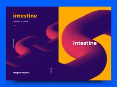 Book Cover by Zura Chavchanidze #Design Popular #Dribbble #shots