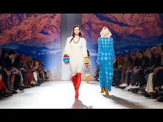 Missoni | Fall Winter 2017/2018 Full Fashion Show | Exclusive - YouTube