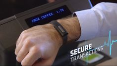 Nymi Armband Adds A Secure Bitcoin Wallet As One Of Its Killer Launch Apps | TechCrunch