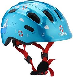 ABUS Smiley 2.0 Children Bicycle Helmet, Bike, Smiley, Turquoise, Ebay, Cycling, Children, Board, Safety Helmet