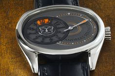 The new Time Shadow, limited to 8 pieces Home Appliances, Watches, House Appliances, Wristwatches, Appliances, Clocks