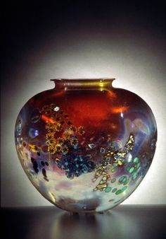 Josh Simpson Contemporary Glass <3<3<3AWESOME ART GLASS<3<3<3