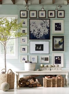 Picture gallery ideas