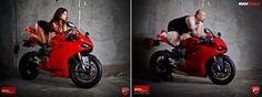 Ducati Verarsche :-D