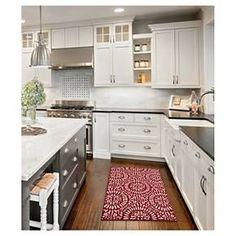 Red Floral Floor Mat 34  Kitchen Mat Target And Gray Adorable Kitchen Mats Target Inspiration Design