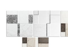 """Motion"" marble tile by Kreoo. Available in three fashions: Bas Relief, three-dimensional Graffiti and marble inlay. http://www.kreoo.com/artistic-tiles-marble-motion/  #Kreoo #Marble #Tile"