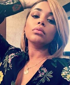 Back to work. Short hair for the role. Black Girls Hairstyles, Cute Hairstyles, Gorgeous Hairstyles, New Hair, Your Hair, Lauren London Nipsey Hussle, Natural Hair Styles, Short Hair Styles, Bob Styles