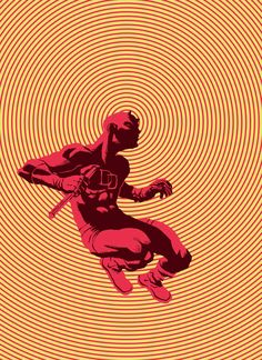 Daredevil The Man Without Fear by Marcelo Costa