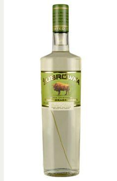 Żubrówka: Poland's World Famous Vodka |EDE ONLINE