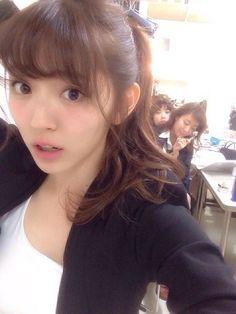 Helloー✋mai の画像|℃-uteオフィシャルブログ Powered by Ameba