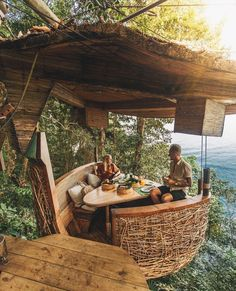 Breakfast view in Thailand. Lets get lost here 😍 Wow! Tag someone who needs a vacay asap 🏕 Photo by Breakfast view in Thailand. Lets get lost here 😍 Wow! Tag someone who needs a vacay asap 🏕 Photo by The League Collective Vacation Places, Vacation Ideas, Dream Vacations, Vacation Spots, Places To Travel, Travel Destinations, Holiday Destinations, Oh The Places You'll Go, Places To Visit