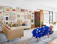 50 Incredible Living Rooms to Inspire Your 2018 Home Makeover