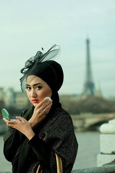 Hijab & Fascinators | Hashtag Hijab