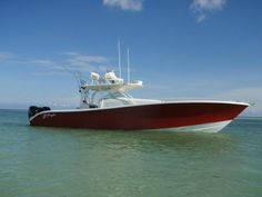 Cant wait to get this boat.