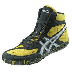 ASICS Aggressor Wrestling Shoe