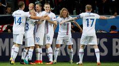 Euphorie vor Duell Island gegen Ungarn: Überraschungsteams treffen aufeinander