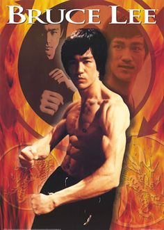 bruce Lee(actor) died at 32