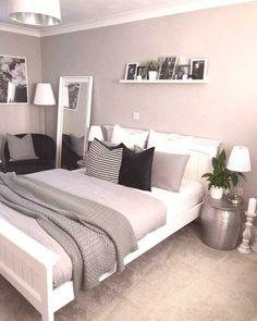 42 Bedroom Ideas For Women Woman Bedroom Bedroom Bedroom Design