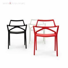 das exklusive designer sessel studio jorge pensi aus spanien hat mit der deltaro design kollektion eine serie von modernen robusten gartenmobeln geschaffen