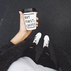 When Monday meets again #coffeefixes #brightersideoflife