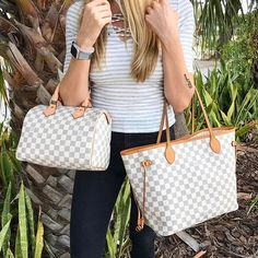TGILV: Thank God its Louis Vuitton! Call/text us at 813-382-9491 if you would like to purchase before they go online!