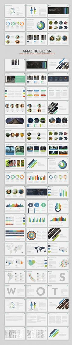 Done | Powerpoint (Updated) by Zacomic Studios on @creativemarket