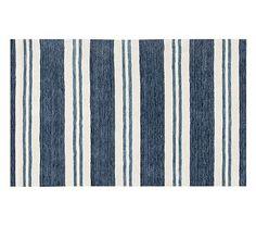 Monique Lhuillier Stripes Rug #pbkids