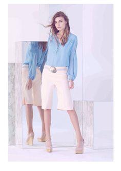 Cris Barros - inspiração look outfit fashion moda