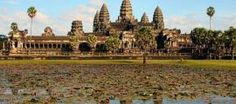 90,000 panoramic photos bring to life ancient sites of Cambodia on Google Street View
