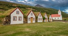 Where to stay in Iceland – Top 5 Cool and Unusual Hotels that will make you love Iceland