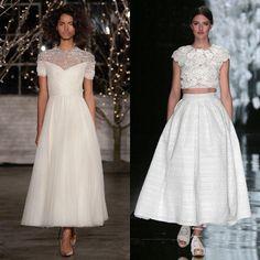 Brautkleid für die Zwilling-Frau | Welches Brautkleid passt zu