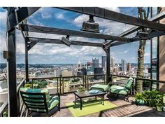 This is the ultimate view! Mt. Washington, PA Coldwell Banker Real Estate
