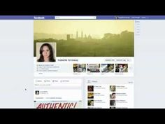 Facebook adiciona opção de doação de Orgãos na Timeline, saiba mais http://youtu.be/GOC3F3DI1x8