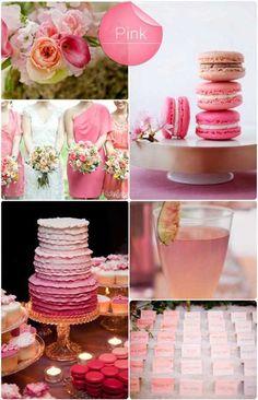 Ombre Hochzeit – Neu Hochzeitstrends 2014 http://www.optimalkarten.de/blog/ombre-hochzeit-neu-hochzeitstrends-2014/