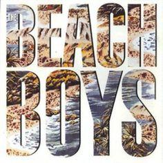 The Beach Boys - The Beach Boys on 180g LP