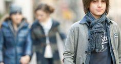 Nuova puntata per la moda bambino a/i 2014. È la volta del maschietto!