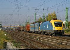 Net Photo: 1047 Hungarian State Railways (MÁV) 1047 at Gyor, Hungary by Dave Smith Hungary