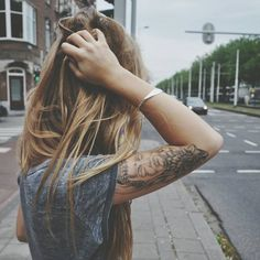 This is the kind of tattoo i like but wont get