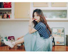 [Human hair Hair) dipping piece 18 inches 265,000won]