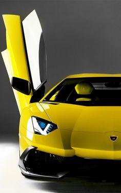 2013 Lamborghini Aventador LP 720-450° Anniversario - men's fashions style ...