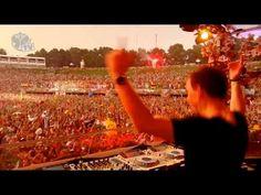 Hardwell Live @ Tomorrowland 2013 ☢
